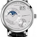 A. Lange & Söhne 139025 A Lange  Sohne Grand Lange 1 Moonphase 41mm