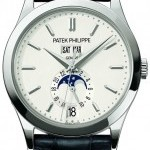 Patek Philippe 5396g-011  Complications Annual Calendar Mens Watc