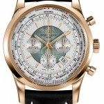 Breitling Rb0510uoa733-1lt  Transocean Chronograph Unitime M