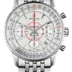 Breitling Ab013012g709-ss  Montbrillant 01 Mens Watch