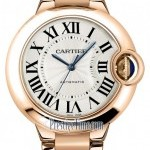 Cartier W6920068  Ballon Bleu - 33mm Ladies Watch