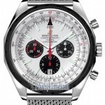 Breitling A1436002g658-ss  Chrono-Matic 49 Mens Watch