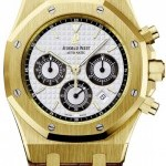 Audemars Piguet 26022baood098cr01  Royal Oak Chronograph Mens Watc