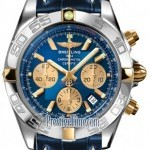 Breitling IB011012c790-3cd  Chronomat 44 Mens Watch