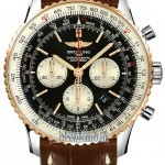 Breitling Ub012721be18756p  Navitimer 01 46mm Mens Watch