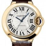 Cartier W6900356  Ballon Bleu 36mm Ladies Watch