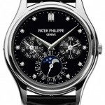 Patek Philippe 5140p-013  Grand Complications Perpetual Calendar