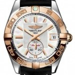 Breitling C3733012a724-1lt  Galactic 36 Automatic Midsize Wa