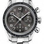 Omega 32430384006001  Speedmaster Ladies Watch
