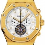 Audemars Piguet 25977baoo1205ba02  Royal Oak Tourbillon Chronograp