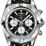 Breitling Ab011012b967-1CD  Chronomat B01 Mens Watch