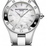Baume & Mercier 10071 Baume  Mercier Linea Ladies Watch
