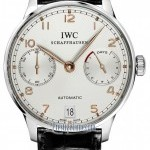 IWC IW500114  Portuguese Automatic Mens Watch