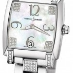 Ulysse Nardin 130-91c-8c601  Caprice Ladies Watch