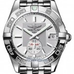 Breitling A3733012g706-ss  Galactic 36 Automatic Midsize Wat
