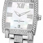 Ulysse Nardin 130-91ac-8c301  Caprice Ladies Watch