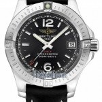 Breitling A7738811bd46-1ld  Colt Lady 33mm Ladies Watch