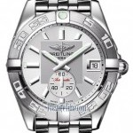 Breitling A3733011g706-ss  Galactic 36 Automatic Midsize Wat