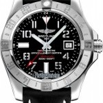 Breitling A3239011bc34-1ld  Avenger II GMT Mens Watch
