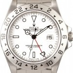Rolex Mens  Explorer II Mens 16570