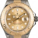 Rolex YachtMaster  Mens 16623