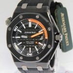 Audemars Piguet Royal Oak Offshore Diver Ceramic Orange AP 15707CE