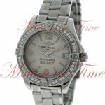 Breitling Breilting Colt Oceane Ladies