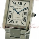 Cartier Tank Solo Extra Large