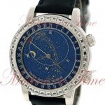 Patek Philippe Grand Complication Celestial Sky Moon with Date