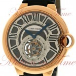 Cartier Ballon Bleu Flying Tourbillon Extra Large