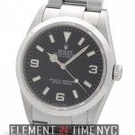 Rolex Stainless Steel 36mm F Serial