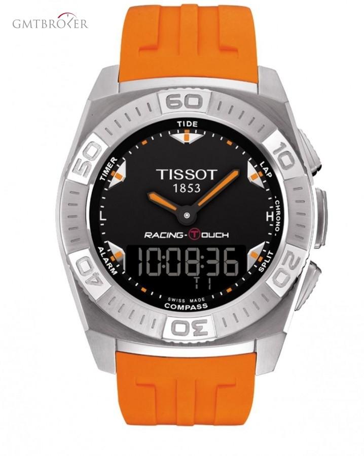 Объявления частных продавцов. Часы Б/У Racing-Touch Tissot T002.520.17.051.01. Показать большие фото
