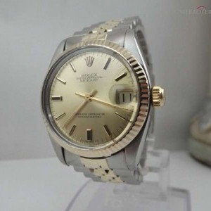 Rolex Datejust acciao 6827