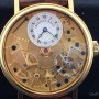 Breguet TRADITION 7027BA SKELETON GOLD