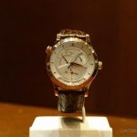 Jaeger-LeCoultre Oro Rosa Master Geographic