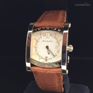 Bulgari ASSIOMA YELLOW GOLD AA39G 73913