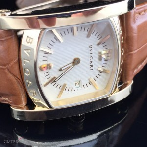 Bulgari ASSIOMA YELLOW GOLD AA39G 73917