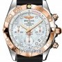 Breitling Cb014012a723-1or  Chronomat 41 Mens Watch