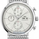 IWC IW391009  Portofino Chronograph Mens Watch