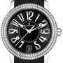 Blancpain 3300-4530-64b  Ultra Slim Ladies Automatic - 34mm