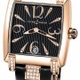 Ulysse Nardin 136-91c06-02  Caprice Ladies Watch