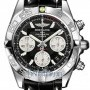 Breitling Ab014012ba52-1cd  Chronomat 41 Mens Watch