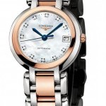 Longines L81135876  PrimaLuna Automatic 30mm Ladies Watch