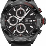 TAG Heuer Caz2011ft8024  Formula 1 Automatic Chronograph Men