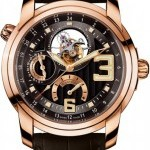 Blancpain 8825-3630-53b  L-Evolution Tourbillon GMT 8 Days M