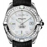 Breitling A71356LAa708-1lts  Galactic 32 Ladies Watch