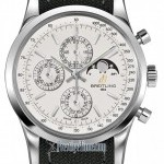Breitling A1931012g750-1ft  Transocean Chronograph 1461 Mens