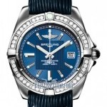 Breitling A71356LAc811-3lts  Galactic 32 Ladies Watch