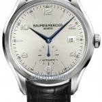 Baume & Mercier 10052 Baume  Mercier Clifton Small Seconds Automat
