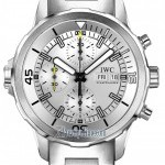IWC Iw376802  Aquatimer Automatic Chronograph 44mm Men